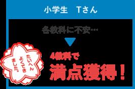 春日井市 高蔵寺校の学習の実績3