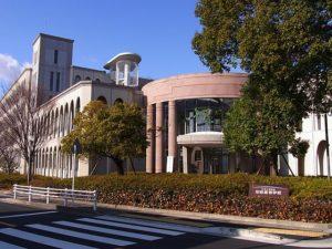 中部大学第一高等学校