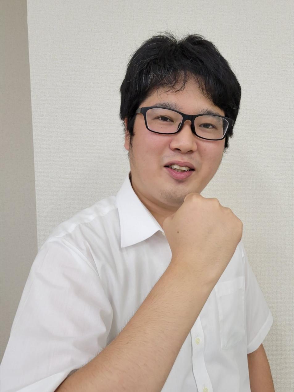 中村区 岩塚校教室長